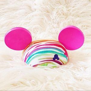 Rainbow Disney Mickey Mouse Ears🌈
